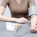 血圧の抑制